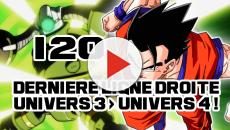 Review Dragon Ball Super 120: Une bonne surprise pour un épisode de transition !