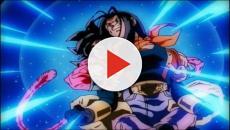 El error de DBZ corregido por Dragon Ball Super