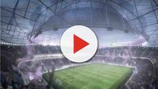 Juventus, la gioia dei bianconeri dopo la vittoria contro il Bologna per 3 a 0