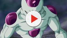 VIDEO: Revelado el destino de Freezer en el torneo de poder de Dragon Ball Super