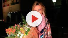VIDEO: Lydia Lozano recibe el peor regalo posible en su 57 cumpleaños