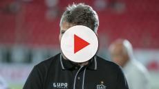 Vídeo: Flu contrata ídolo histórico do Botafogo