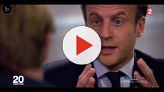Emmanuel Macron répond aux critiques de l'opposition