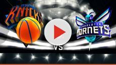 New York Knicks vs. Charlotte Hornets December 18