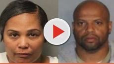 Slain NBA player's ex-wife arrested for 2010 murder