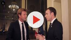 La classe politique réagit à l'interview d'Emmanuel Macron