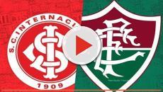 Video: Fluminense e Internacional encaminham troca de atacantes