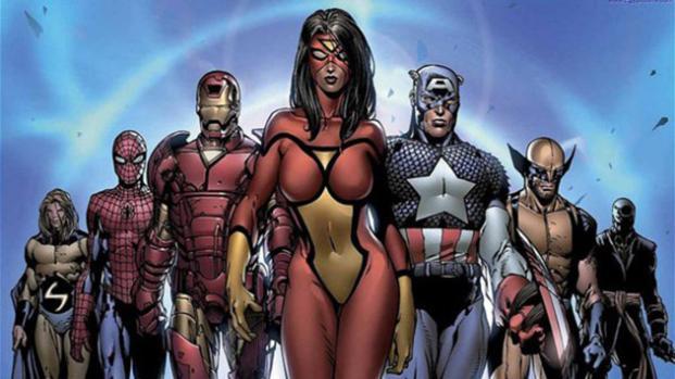 10 mejores personajes de Marvel que Disney debería acelerar para una película