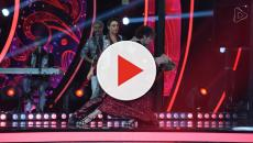 Vídeo: Marcos Mion toma tombo e assusta Xuxa