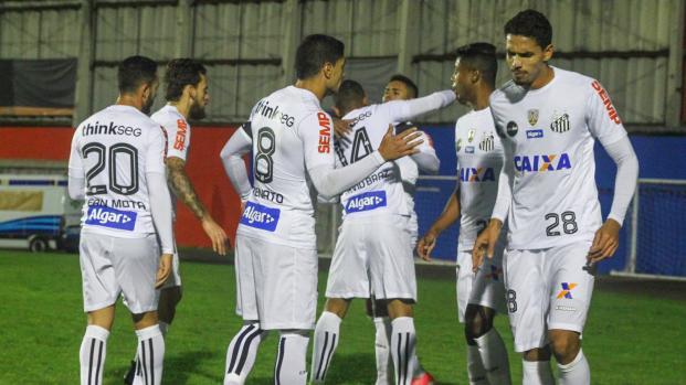 Vídeo: mais um titular pode deixar o Santos