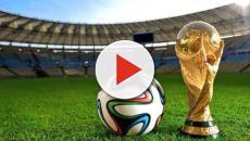 Mondiale di Russia: match in chiaro su Mediaset