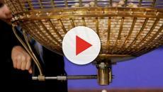 VIDEO: ¡Famosos a los que les tocó la lotería!