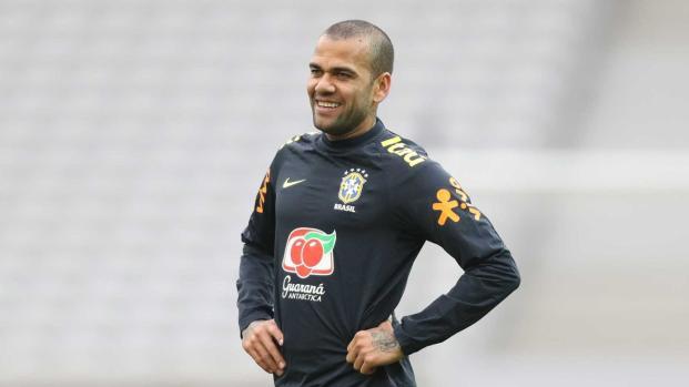 Vídeo: Dani Alves no futebol brasileiro? Saiba tudo!