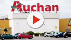 Auchan ritira dal mercato Alici contenenti Istamina: ecco le marche interessate
