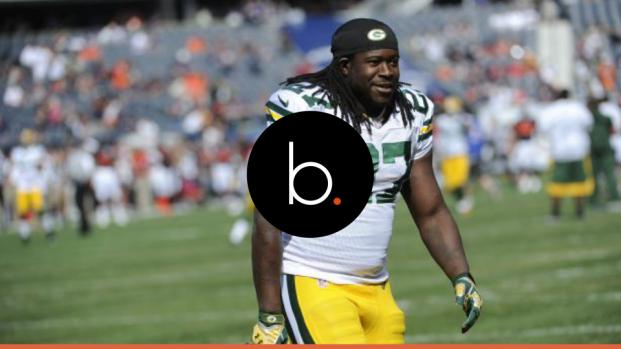 Eddie Lacy and his weight issue.