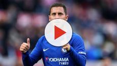 En vidéo : Eden Hazard a choisi entre Messi et Ronaldo