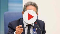 VIDEO:  Un polémico vídeo desata toda serie de dudas sobre Miguel Ángel Revilla