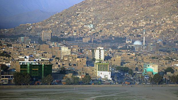 Vídeo: 40 mortos em atentado no Afeganistão