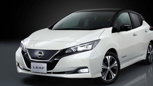 Nissan Leaf 2018: ecco la regiina del mercato auto elettriche