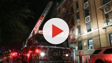Incendio fa strage a New York: 12 morti, tra le vittime quattro bambini