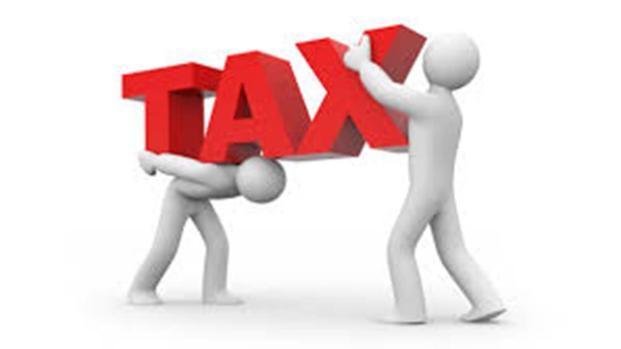 Le tasse servono a pagare servizi anche a chi non se li potrebbe permettere