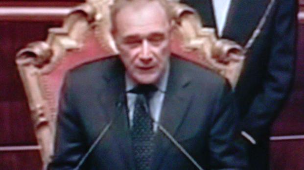 Pietro Grasso: quanto guadagna il presidente del Senato?