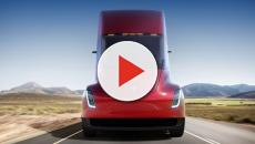 Tesla Semi: alte performance in tutta sicurezza