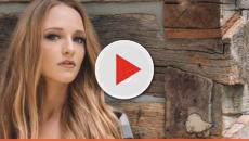 'Teen Mom OG:' Maci Bookout shares engagement pictures with Taylor McKinney.