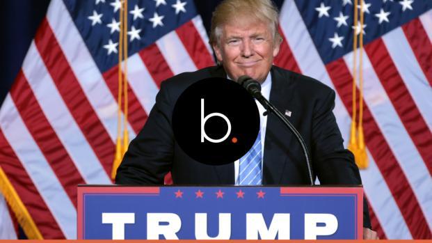 Donald Trump wins in Election 2016 shocker !