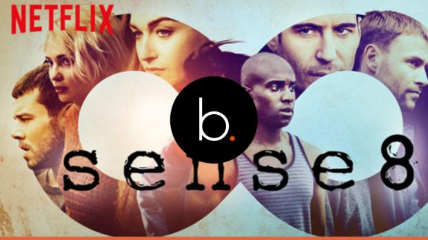 'Sense8' trailer released for upcoming Christmas special.