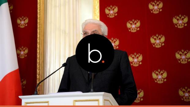 Video: Messaggio di fine anno del Presidente della Repubblica, Sergio Mattarella