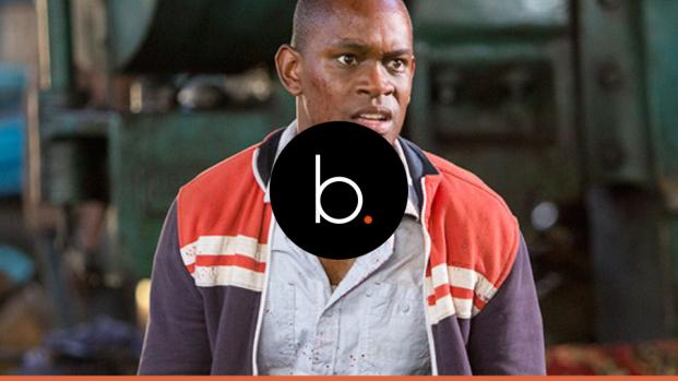 Sense8 character profile: Capheus 'Van Damme'