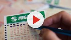 Assista: Veja quais foram os números sorteados na Mega da Virada 2018