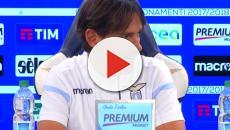 Video: Lazio, Simone Inzaghi attacca: 'Il Var non mi piace'