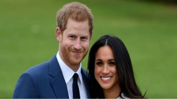 Psychic predicts Prince Harry and Meghan Markle's marriage won't last