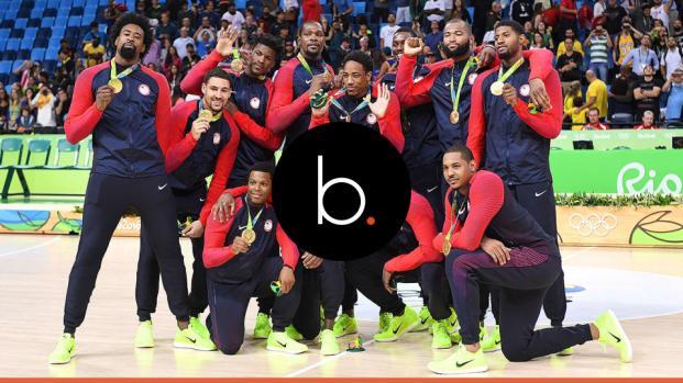 Rio Olympics 2016: USA Basketball narrowly escapes Australia.