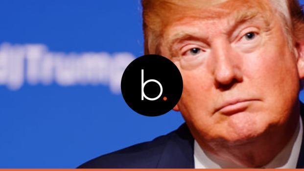 Donald Trump leaks classified information ?