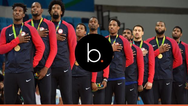 Rio Olympics 2016: is USA Basketball in trouble ?