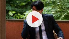 Uomini e Donne gossip, Luca Onestini: il bel gesto per la Mrazova