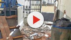 Cabeças cortadas e corações arrancados: Vídeo de nova rebelião choca o Brasil
