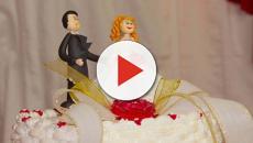 La Spezia: neo sposi con oltre mezzo secolo di differenza