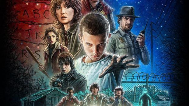 La mejore Series de TV del 2017