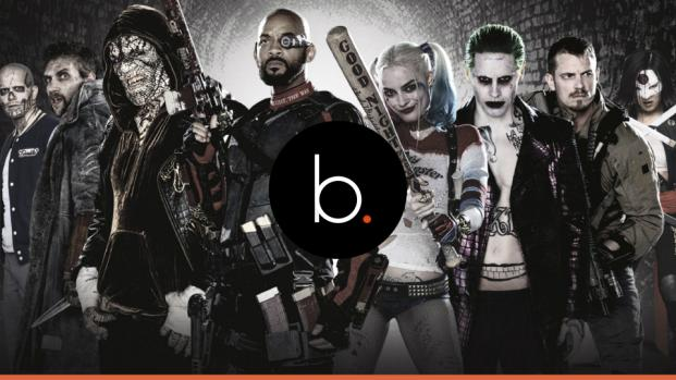 """First reactions to new """"Suicide Squad"""" film."""