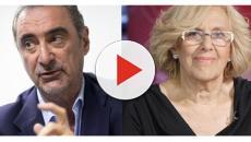 VIDEO: Conmoción tras el insulto de Herrera a Manuela Carmena en COPE