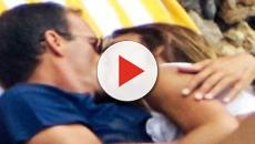 Video: Ambra Angiolini e Max Allegri: gossip gravidanza per l'attrice
