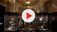 Furto a Venezia: gioielli rubati dalla collezione di Al Thani a Palazzo Ducale