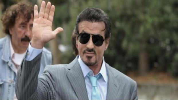 Sylvester Stallone undergoes medical testing in Los Angeles hospital