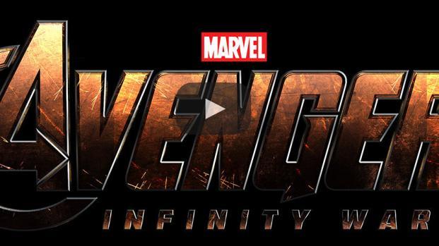 El tráiler de 'Avengers: Infinity War' es el más visto en la historia de Youtube