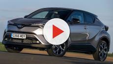Toyota dice addio ai motori diesel