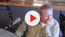 Vídeo: 2 anos após a morte da esposa, viúvo recebe ligação misteriosa 'dela'.